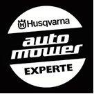 Husqvarna Mähroboter Automower 310 (Modell 2018), Rasenflächen bis zu 1.000 m², inkl. Diebstahlschutz