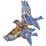 Sunsout 95172 - Bluebirds, 1000 Teile