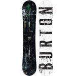 Burton Herren Freeride Snowboard Antler 154.5