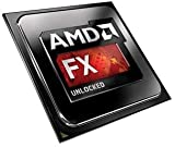 AMD FX -4300 Prozessor (AMD FX, 3,8 GHz, Sockel AM3+, PC, 32 NM, FX-4300)