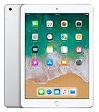 Apple iPad mit WiFi, 128 GB, 2018, silber