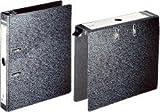 24 ST Centra 280210 Hängeordner Rückenbreite 80 mm Farbe schwarz
