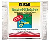 Pufas Bastelkleister       0,050 KG