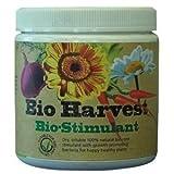 BioHarvest 06–320–050 Bio-Stimulant Mittel für Wurzelwachstum, Puder, 100g