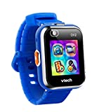 Vtech 80-193804 Kidizoom Smart Watch DX2 Blau Smartwatch für Kinder Kindersmartwatch