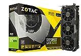 Zotac GeForce GTX 1070 AMP! Extreme Core 8GB GDDR5X Grüne Karte