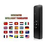 LayOPO T11 Sprachübersetzer Gerät Portable BT Sprachübersetzer, Instant Two Way Translator, Geeignet Für Geschäftsübersetzung, Reisen, Sprachenlernen Für Kinder