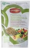 Linwoods Gemahlener Leinsamen mit gemahlenen Sonnenblumen- und Kürbiskernen, 1er Pack (1 x 200 g)