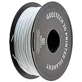 GEEETECH PLA Filament 1.75mm Marble, 3D Drucker PLA Filament 1kg Spool, like Marmor
