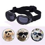 EisEyen UV Sonnenbrillen Goggles Hundebrillen Sonnenschutz Brillen Für Haustier Hunde