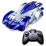 Alftek Schwerkraft trotzt RC Auto-Fernbedienung Anti-Schwerkraft-Autorennen Spielzeug Kinder Geschenke