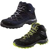 McKinley Herren Multifunktionsschuh Discover Mid AQX Trekkingschuhe Wanderschuhe, Schuhgröße:40