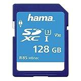 Hama Class 10 SDXC 128GB Speicherkarte (UHS-I, 85Mbps)