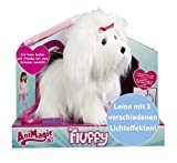 Animagic - Hund Fluffy, Elektronisches Haustier
