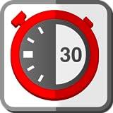 TimerFit: Timer für Tabata, CrossFit, Boxen, Kampfsportarten und alle Intervall-Training