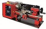 Metalldrehmaschine SC2/350, Spitzenweite 350 mm, 500 Watt bürstenloser Motor