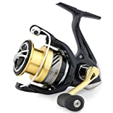 Shimano Nasci 2500 S FB HG NAS2500HGSFB Rolle Reel Angelrolle Stationärrolle Spinnrolle Raubfischrolle