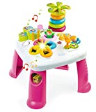 Smoby 211170 - Cotoons Activity - Spieltisch, rosa