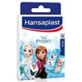 Hansaplast Frozen, 16 St. Pflaster