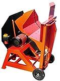 CROSSFER Wippsäge Brennholzsäge BKS700-230V inklusive 700mm HM Kreissägeblatt