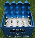 10 (Stück) x sl-EISBLOCK 0,5 Liter # Made in Germany # bis der Grill heiß ist - sind die Biere kühl # Bierkühler # Bierkastenkühler # Bier Kühler für Kiste Kasten # Bierkiste Bierkasten Bierkisten (blau)