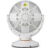 ZHYWJ Kreativer Halogenstrahler 800 Watt mit Überhitzungsschutz und Tragegriff für Heim und Büro