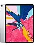 Apple iPad Pro (12,9 Zoll, Wi‑Fi, 256 GB) - Silber
