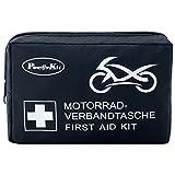 PowerKit  Motorrad Erste Hilfe Set Verbandtasche DIN13167-2014 Outdoor, Sport & Reisen die Optimale Erstversorgung