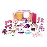 Zapf Creation 824757 Baby Born Boutique Fashion Shop, bunt