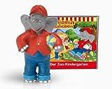 tonies Hörfigur Benjamin Blümchen für die Toniebox: Der Zoo-Kindergarten