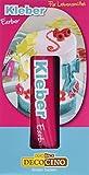 Lebensmittelkleber DECOCINO essbar HOCHWERTIG von DEKOBACK für Fondant  | Zuckerkleber für Backdeko | CMC Kleber in Premiumqualität | 2er Pack (2 x 18 g)  Lebensmittelkleber kaufen