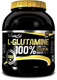 Biotech USA 100% L-Glutamine, 500g Dose