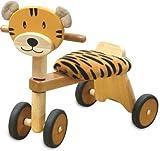I'm Toy 80006Rutscher Tiger