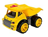 BIG 55810 - Maxi-Truck Kinderfahrzeug