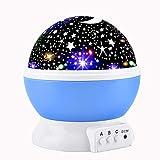 Sternenhimmel Projektor, Nachtlicht Sternenhimmel Baby Erwachsene, Projektor Sternenhimmel für die Dekoration von Hochzeit, Geburtstag, Party