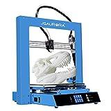 JGAURORA A1S 3D Drucker Extreme Hohe Genauigkeit Mit Großer Größe Von 300 * 300 * 300mm