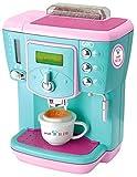 Beluga Spielwaren 60014 Kaffeeautomat Small Cuisine, Mint, rosa