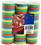 Idena 8274021 - Luftschlangen, mehrfarbig