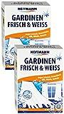 Heitmann 3514 Gardinen Frisch & Weiß 10 x 50 g