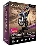 CyberLink PowerDirector 16 Ultimate Suite