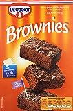 Dr. Oetker Brownies, 456 g