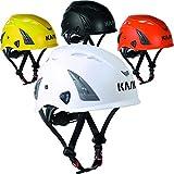 Kask Plasma AQ | Weiß | Profi-Helm | geeignet als Schutzhelm, Industriehelm, Arbeitshelm, Bauhelm, Kletterhelm, Bergsteigerhelm | EN 397 zertifiziert
