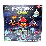 40628 Angry Birds - Space Race Kimble Gesellschaftsspiel Kinder Familien Spiel