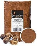 Minotaur Spices   Muskatnuss gemahlen   2 X 500g (1 Kg)   Muskatnuss Pulver