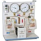 3B Scientific U8440600-230 Wärmepumpe D, 230V/50 Hz