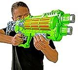 MEGA XXXL Wasser-Gewehr Pistole 75cm Spritz-Waffe Kinder Sommer Spielzeug Water-Blaster Galaxie-Waffe Schlacht