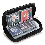 nicebuty Schutzhülle für 22Speicherkarten Micro SD-Karte XD