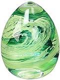 Caithness Glass Blessings Briefbeschwerer, Grün