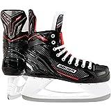 Bauer Schlittschuhe NSX S18 Senior Eishockey Freizeit Sport Größe UK 12.5/EU 48/US 13.5