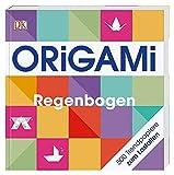 Origami – Regenbogen: 500 Trendpapiere zum Losfalten